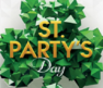 St. Party's Day is Canada's largest, authentic St. Patrick's Day festival. An all day banger at Brassaii, this event will blow your little green trousers right off.